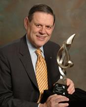 2003 Award - Mr. Bernie Scrivener