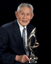2009 Award - Ako Matsubayashi