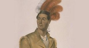 War_of_1812_John_Brant