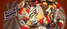 Chocolate Trail Goodies