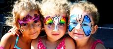 City of Burlington Festivals & Events children