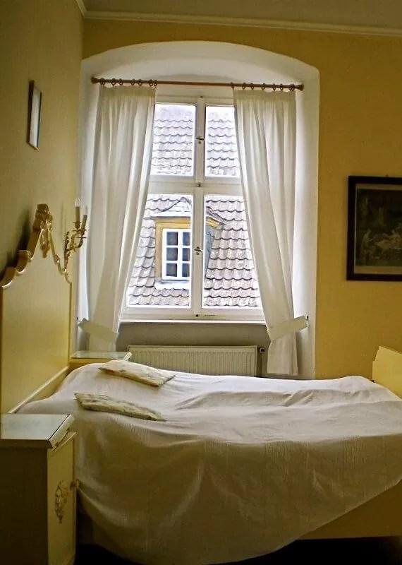 Réservez le bon hôtel au lac d'Annecy