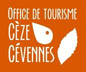 Logo Office de tourisme Cèze-Cévennes