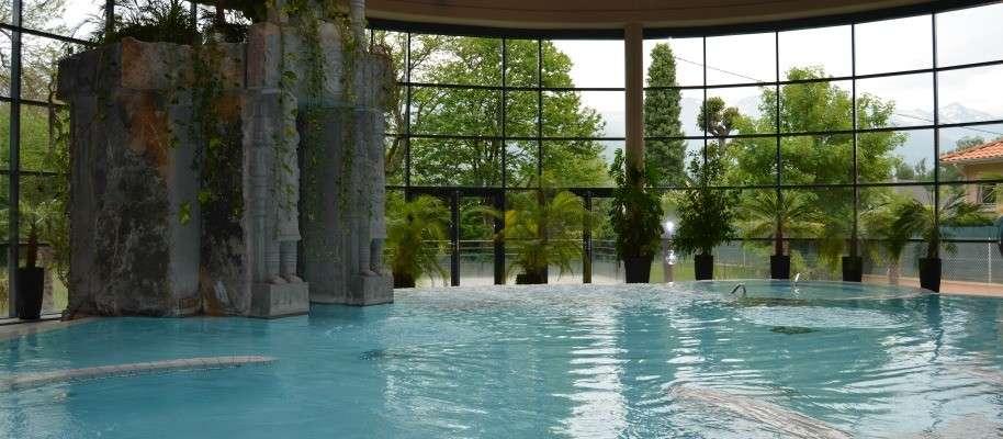 le jardin des bains centre de balneo a