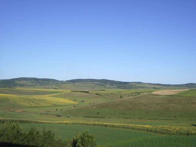Les paysages moldaves - Tourisme Moldavie - Galerie photos ...