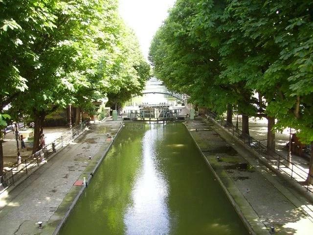 Htel Ibis Paris Jemmapes Proche Du Canal St Martin