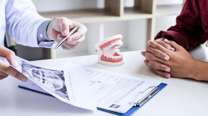 Risques soins dentaires en Colombie