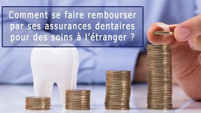 Assurances dentaires à l'étranger