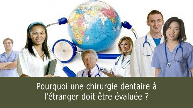 Chirurgie dentaire