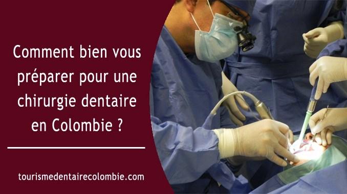Chirurgie dentaire à l'étranger