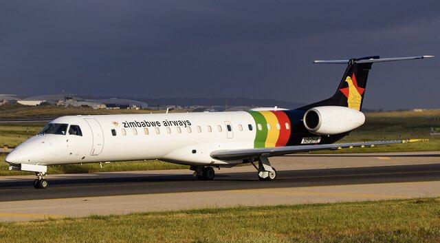 Mack Air, Air Zimbabwe launches Flame Lily Hoppa