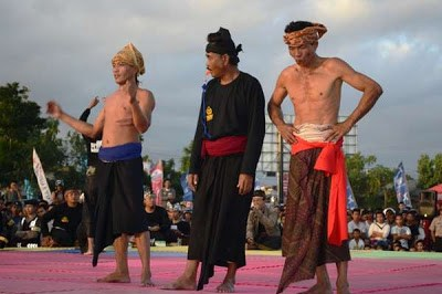 about lombok