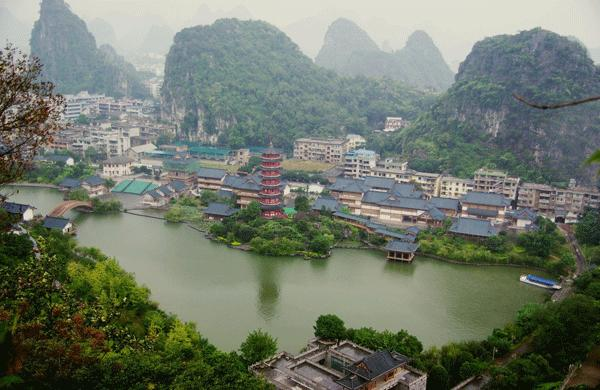guilin-city