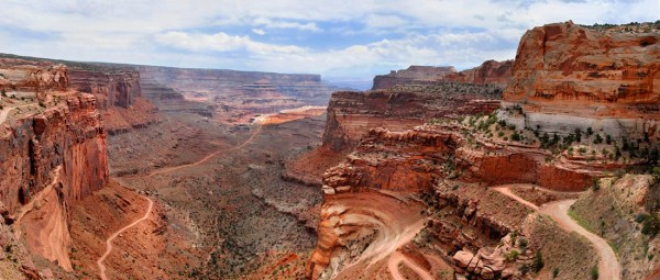 canyonlands park