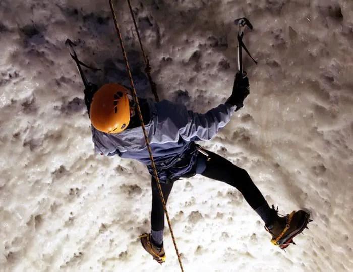 extreme sports london