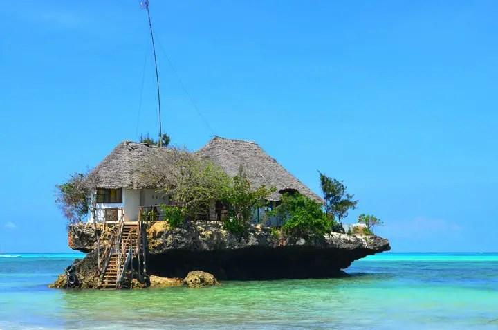 The Rock Restaurant, Zanzibar (6)