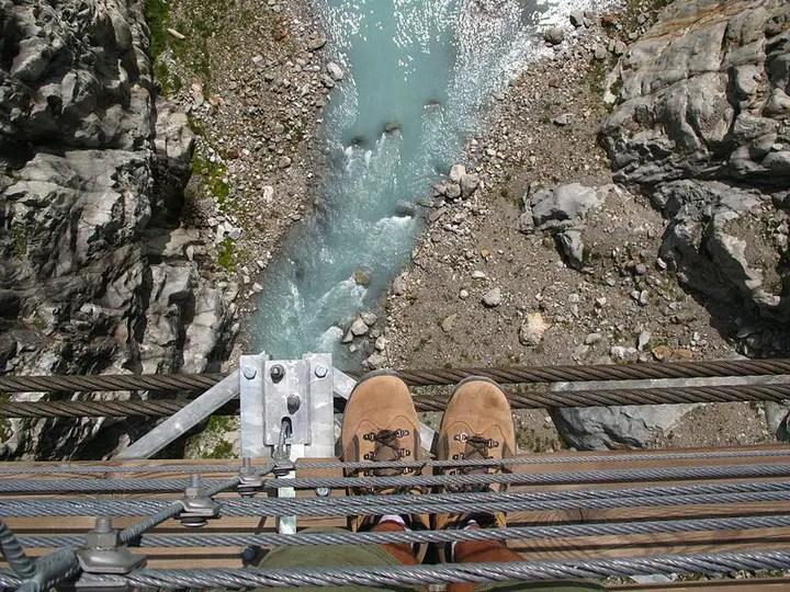 Trift Bridge, Switzerland (8)