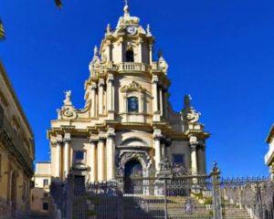 Duomo San Giorgio a Ragusa Ibla