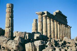 Templi di Selinunte