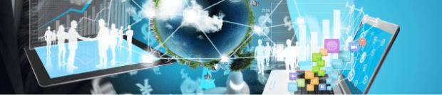 Online infastructure concept