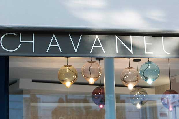 Hotel Chavanel, Paris