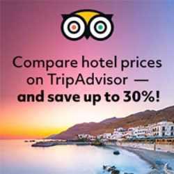 TripAdvisor Advertisement