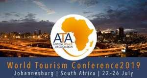 ATA World Tourism Conference Johannesburg