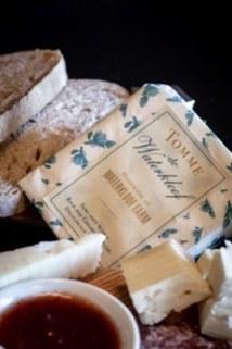 Tomme de Waterkloof cheese