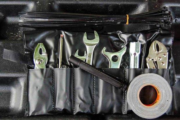 ATV toolkit