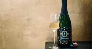 Genevieve MCC sparkling wine