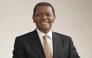 SA Tourism Board member, Ayanda Ntsaluba: Executive Director of Discovery Holdings.