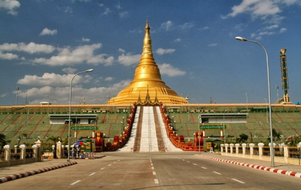 Naypyidaw, Myanmar - Tourist Destinations