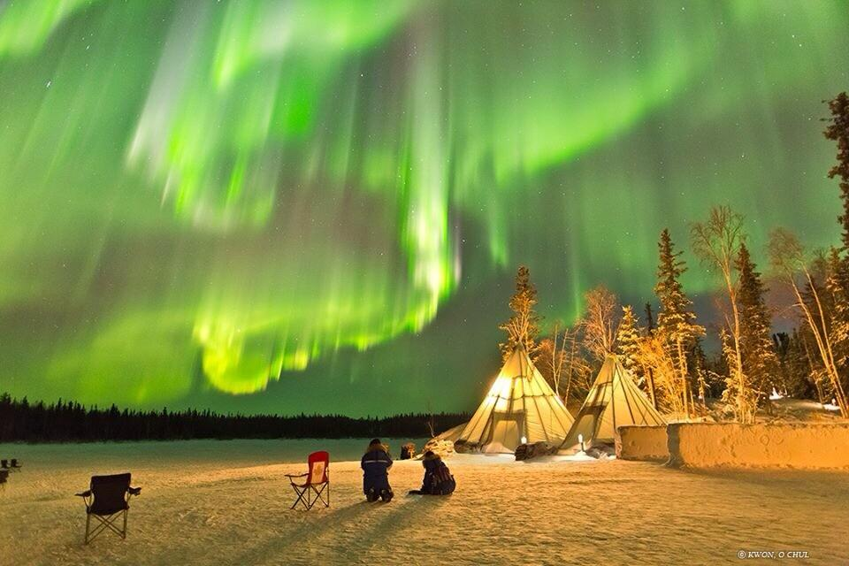 Image result for Yellowknife Canada