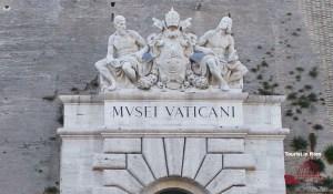 Vatikanische Museen ohne Anstehen Eingang