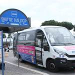 Ciampino Airport CIA Shuttle to car rental