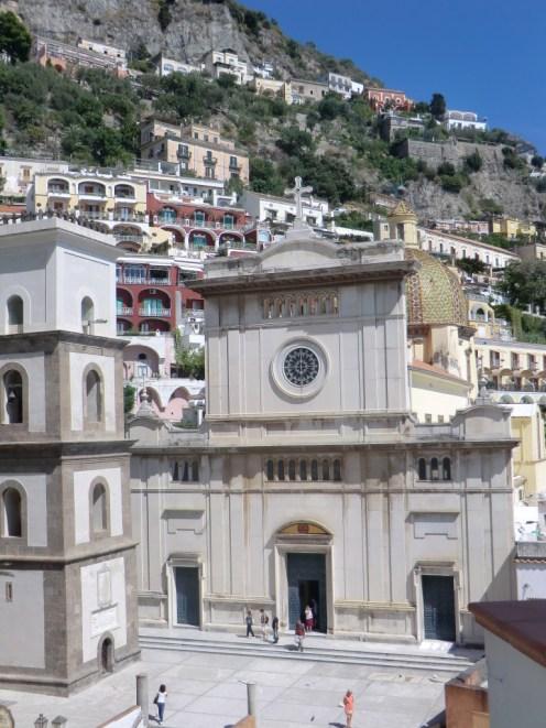 Positano, Campania, Itália @blogbrasilcomz