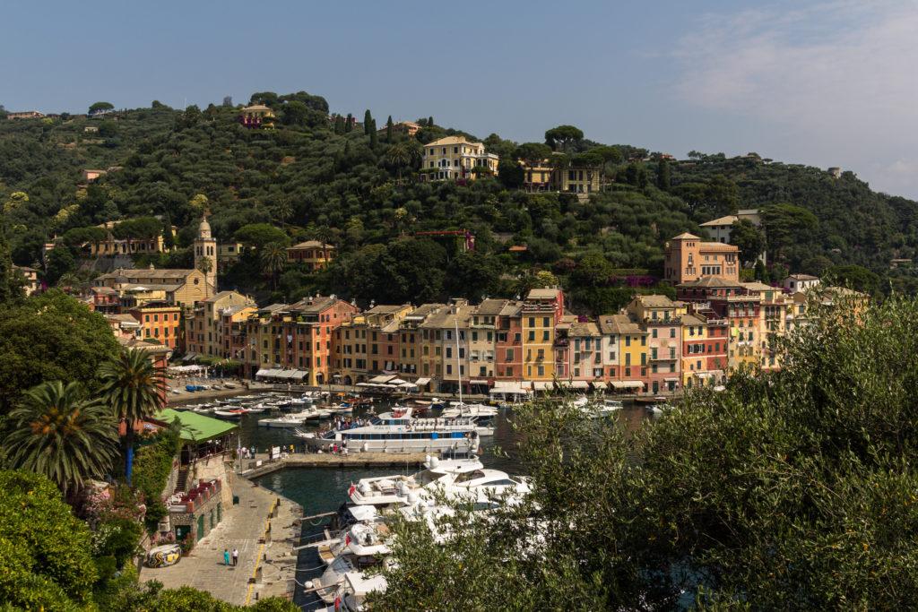 Portofino foto de Alberto Gragera - Liguria