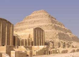 Sun Pyramids tours