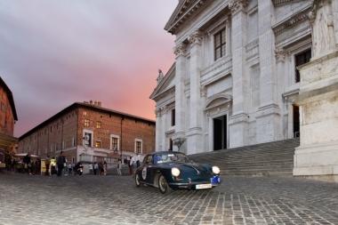 Italian Factory Motor Tour