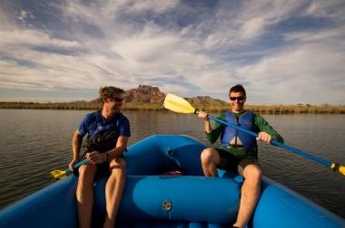 Arizona Outback Adventures