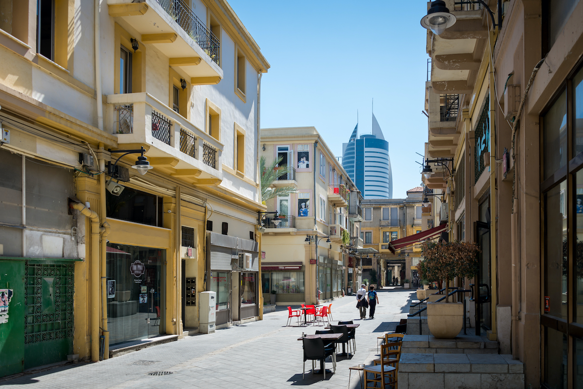 Highlights Of Haifa Walking Tour - 1 Day Private Tour4