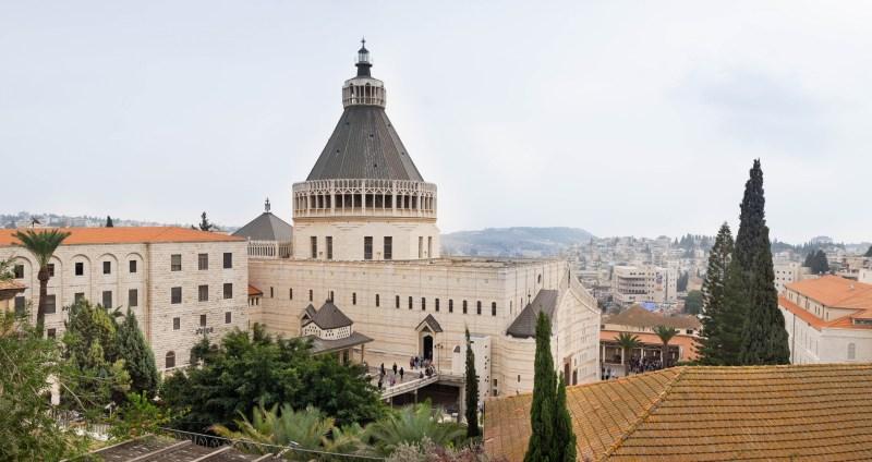 Christmas In Nazareth, Jerusalem, And Bethlehem - 2 Days 8