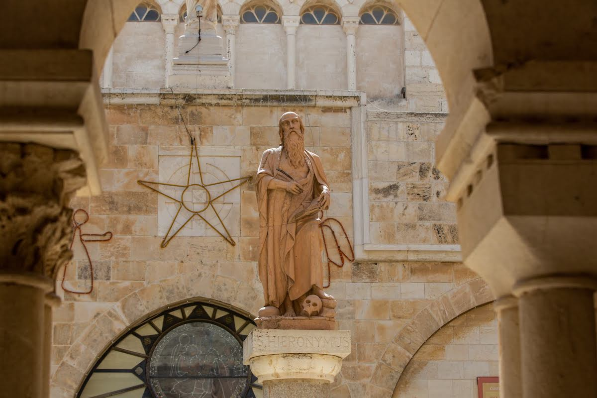 Christmas In Nazareth, Jerusalem, And Bethlehem - 2 Days3
