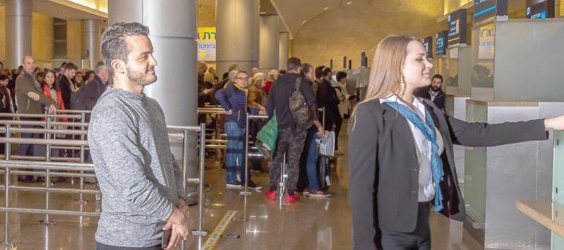 Vip Assistance Service At Ben Gurion Airport4