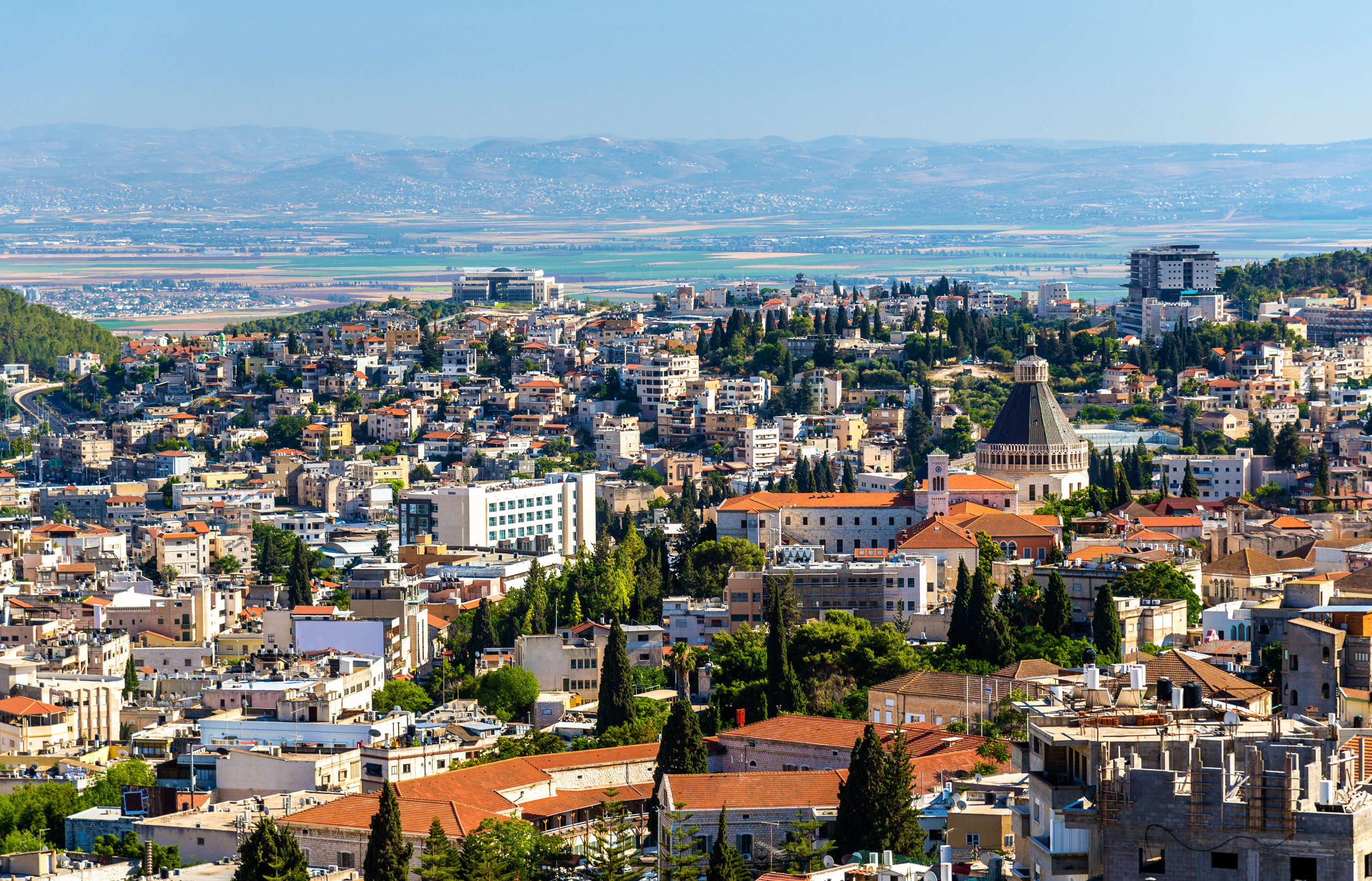 Highlights Of Nazareth Walking Tour - 1 Day Private Tour 5