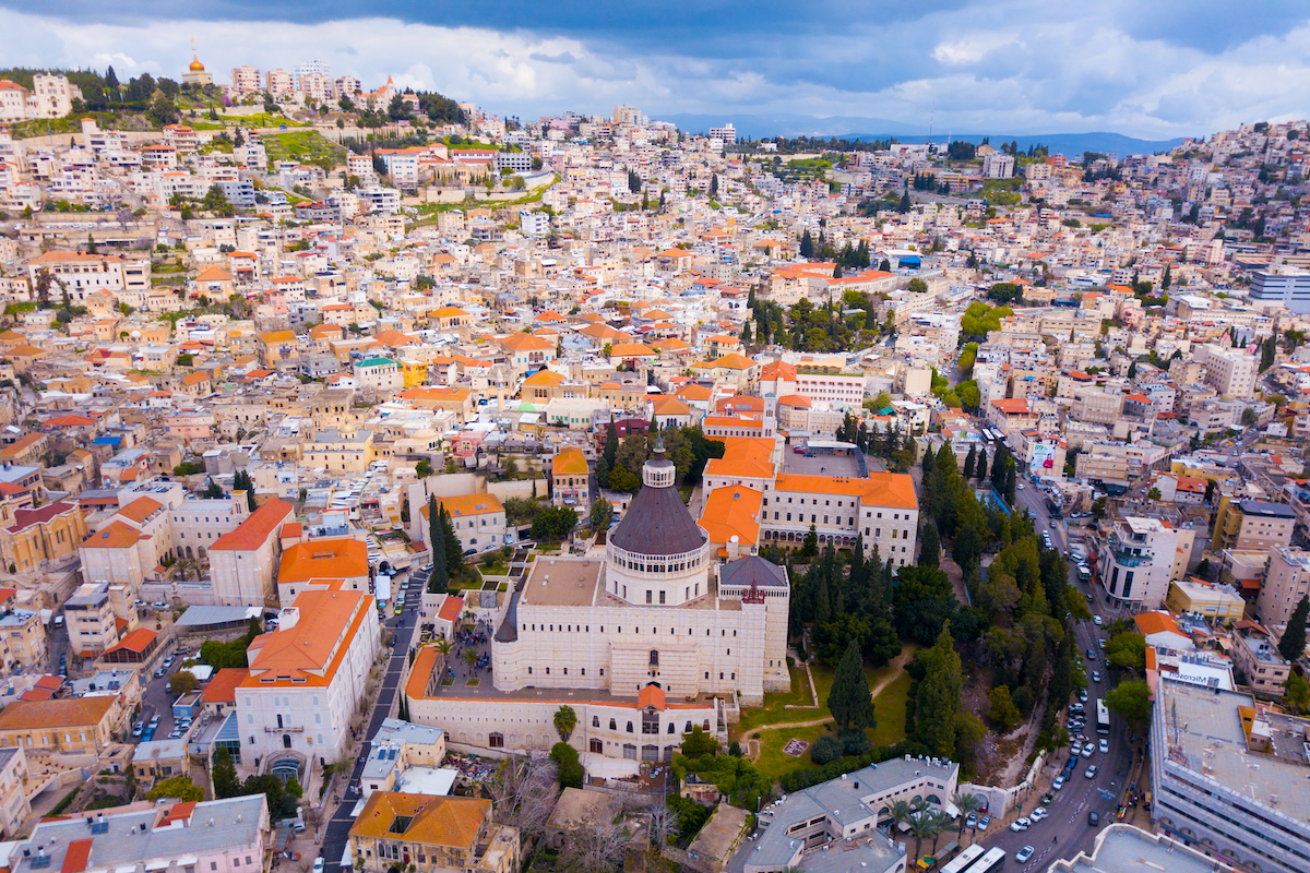 Secrets Of The Galilee And Nazareth Tour - 1 Day Private Tour3