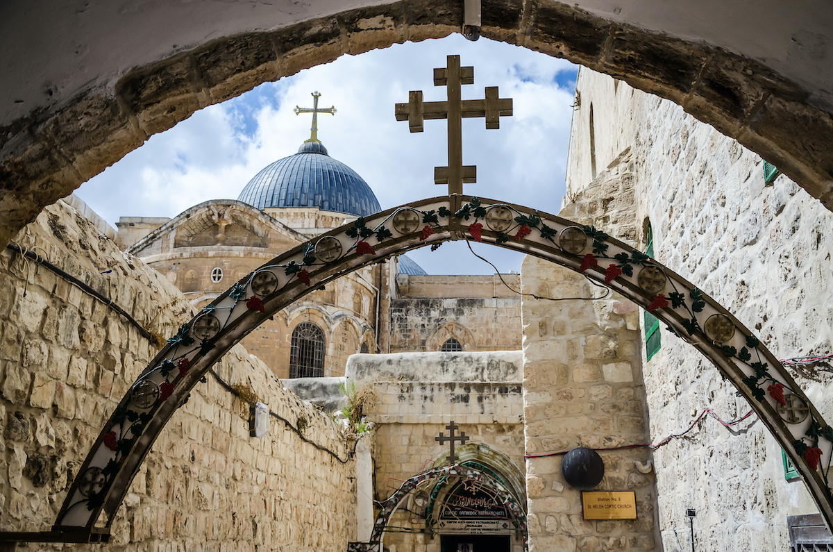 10 Day Catholic Holy Land Israel And Jordan Private Tour Package5