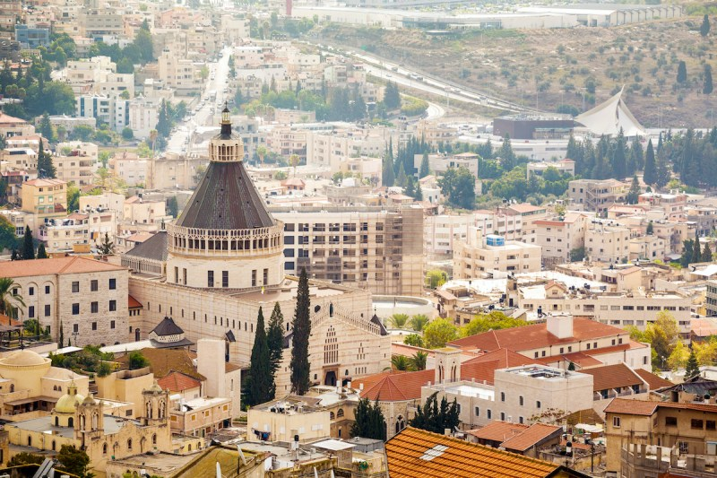 11 Day Israel And Jordan Protestant Private Tour Package11