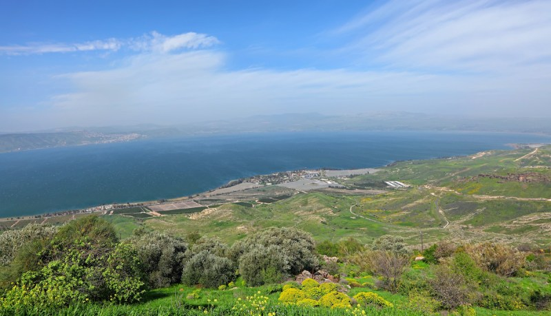 11 Day Israel And Jordan Protestant Private Tour Package