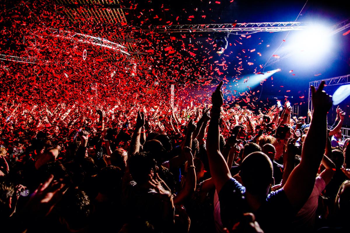 4 Day Tel Aviv Bachelorette Tour Package – Girls Party3